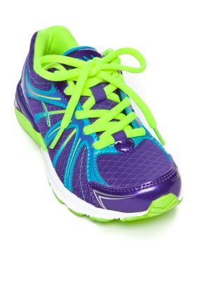 L.A. Gear  True Running Shoe - ToddlerYouth Girl Sizes 10.5-4