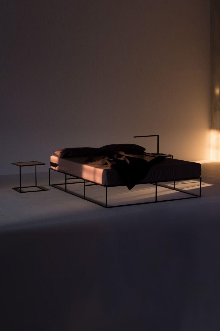 Kleines Bett Ist Nicht Problematisch