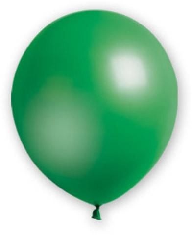 "12"" Fat Toad Hunter Green Balloons - 72 count - 2 Units"