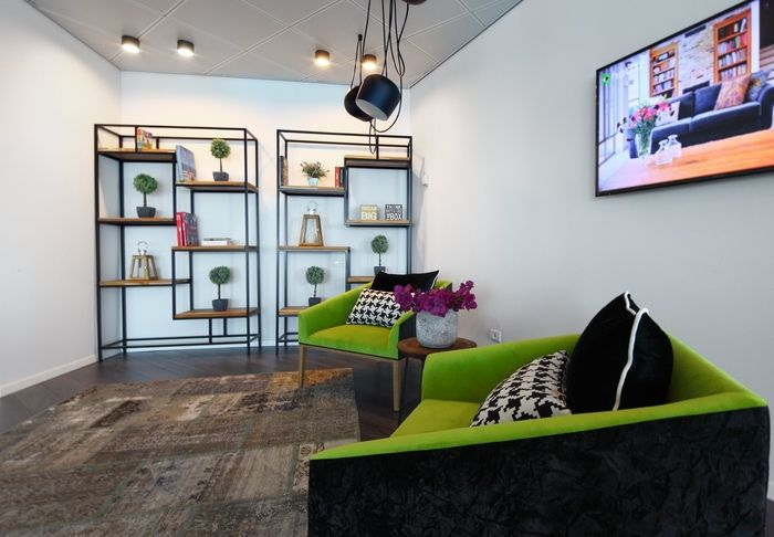 Houzz Office Design 2