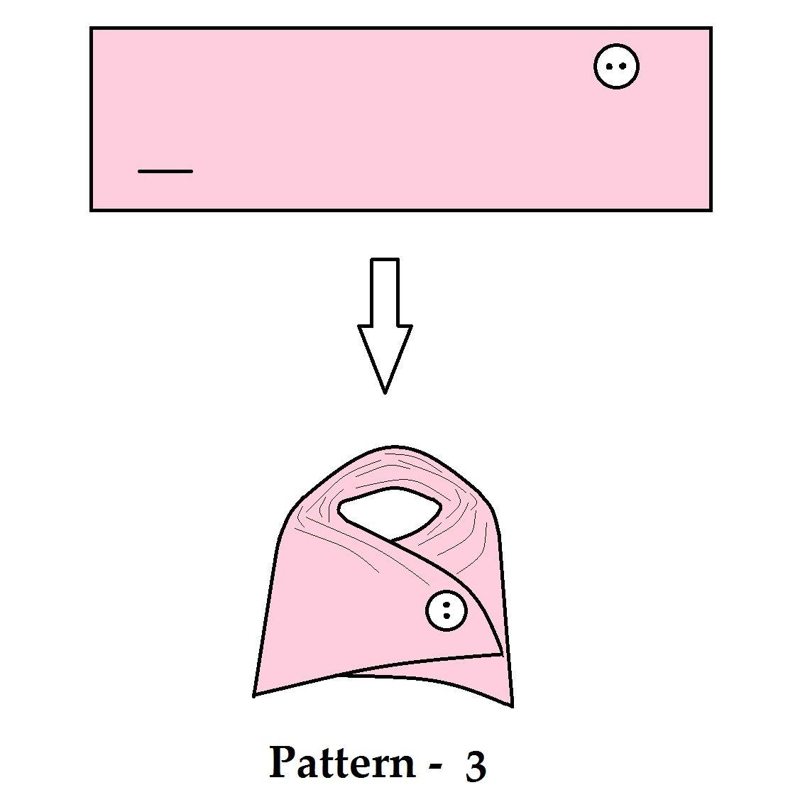 Pin von StitchesnQuilts auf Technique | Pinterest | Nähen, Schals ...