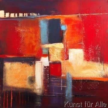 Bea Danckaert - Colorful memories