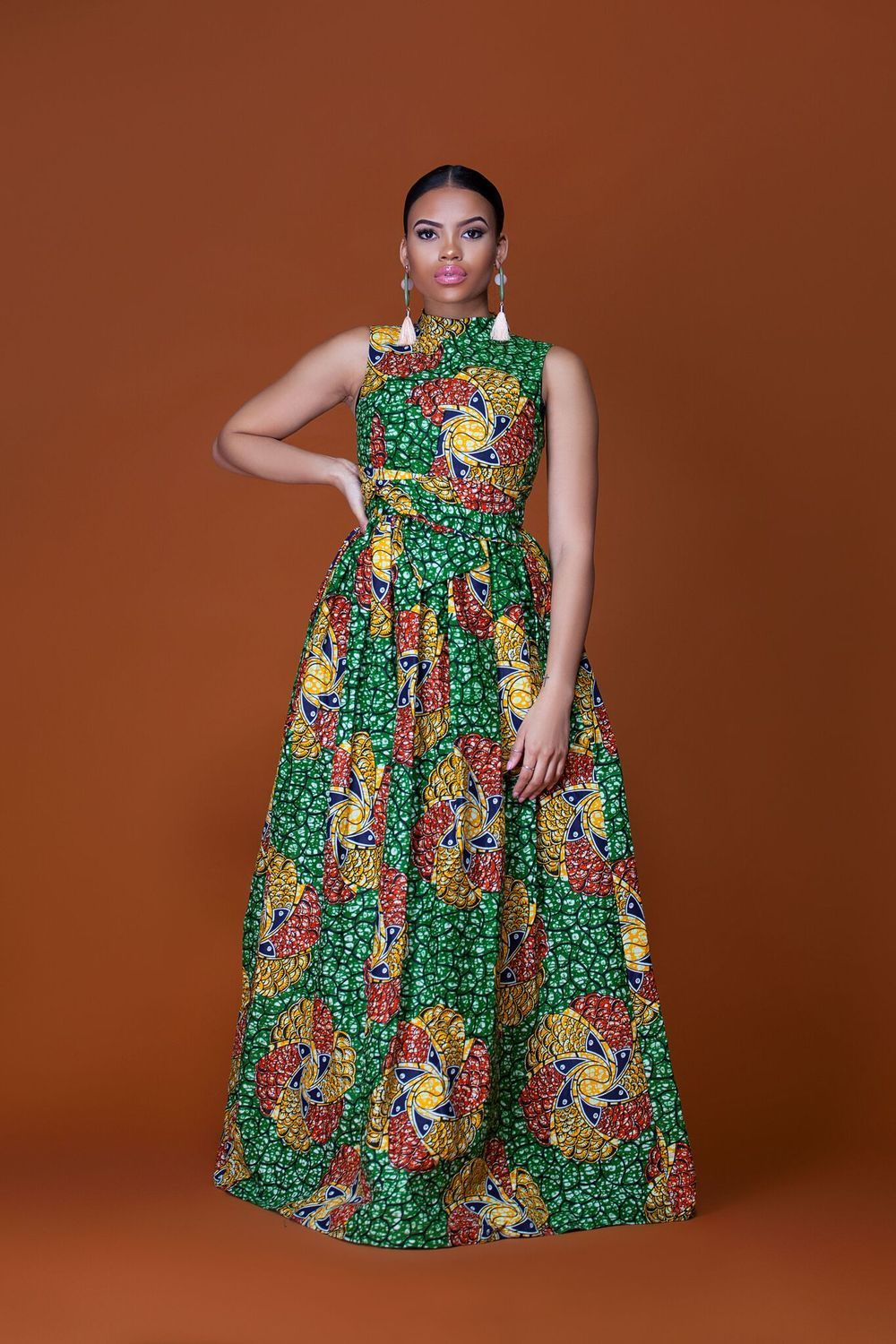 African print dresses for weddings  Shop online here africanfashionu for ALL yo