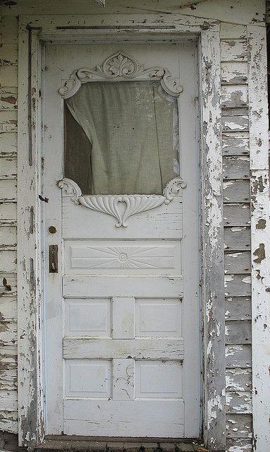 White Door Beautiful Doors Unique Doors White Doors