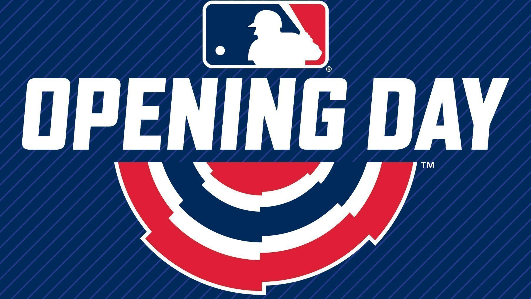 Escape On Mlb Opening Day 2019 Chicago Cubs Opening Day Opening Day Baseball Opening Day