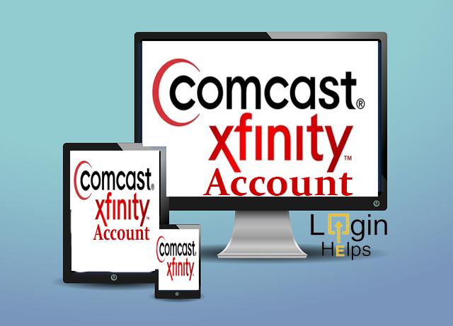 How to create Comcast Xfinity Account? Login Helps