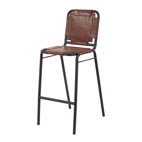 Industrial Bar Stool - 161-002