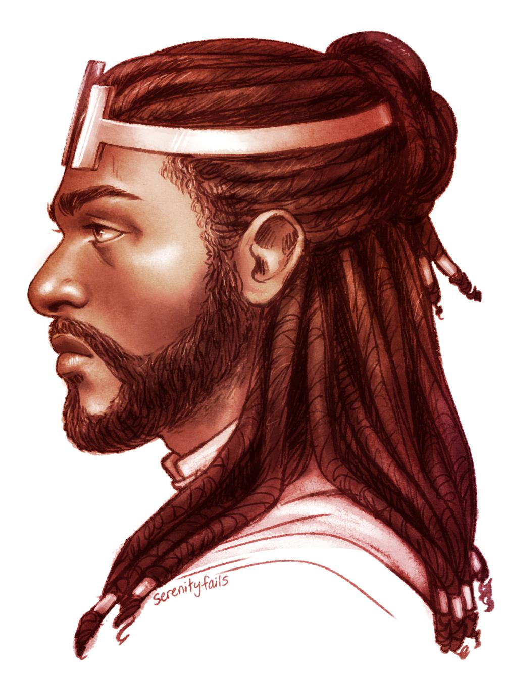 The Dragon Prince Harrow