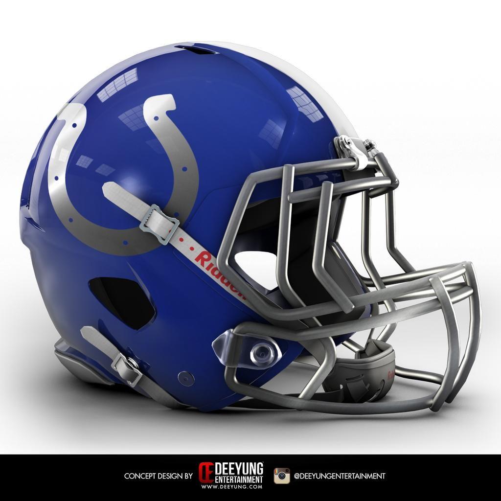 Artist Redesigns Nfl Helmets Cowboys Helmet Dallas Cowboys Football Dallas Cowboys