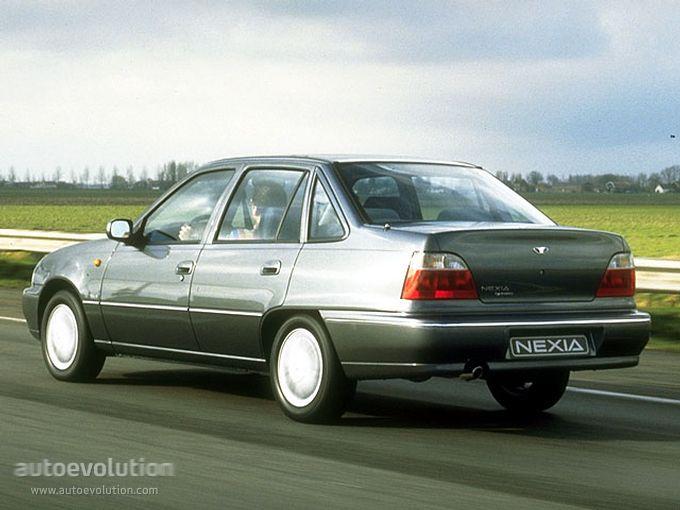 DAEWOO Cielo/Nexia bought a 1996 white one still using it no ... on