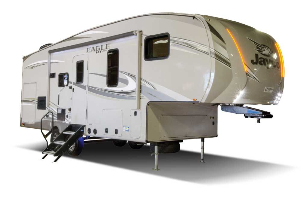 12 Affordable Fifth Wheel Trailers