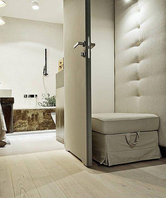 åpent hus: Polsk interiør / Polish interior design