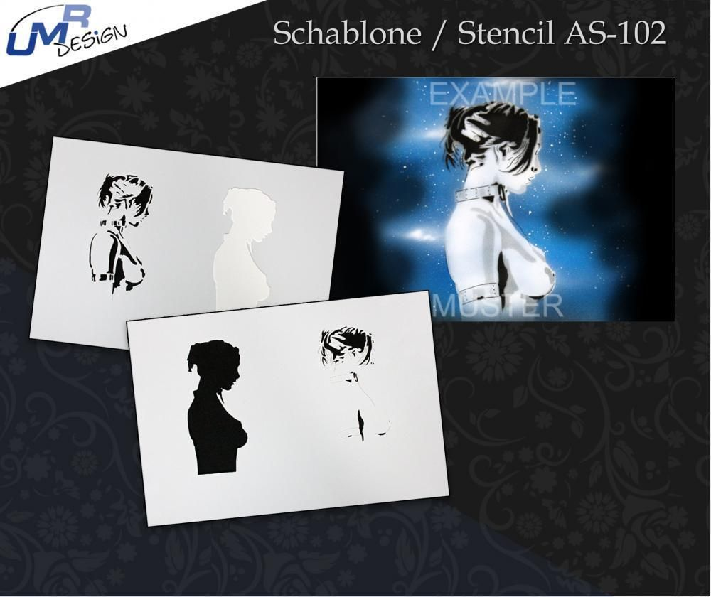details about step by step airbrush stencil as 102 ~ stencils ~ umrDetails About Circuit Board 2 Airbrush Stencil Template Airsick #11