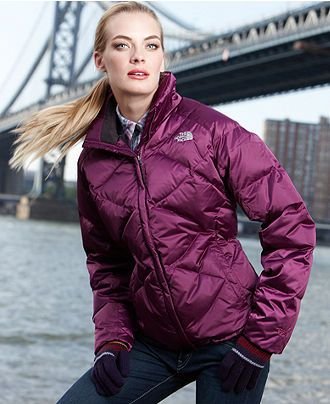 The North Face Jacket 1ffe0ff4c