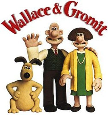Wallace And Gromit Wallace And Gromit Aardman Animations Are