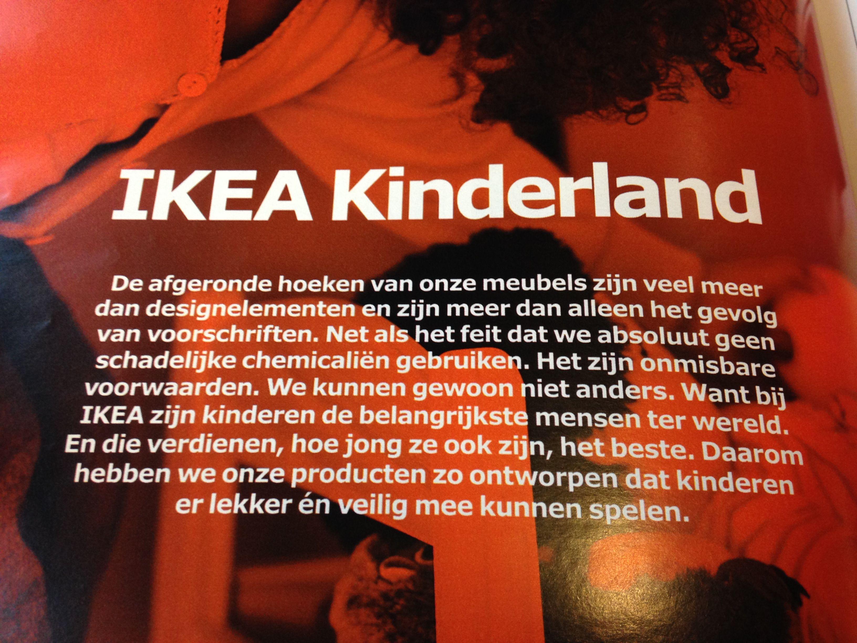 IKEA Copywriting Ikea
