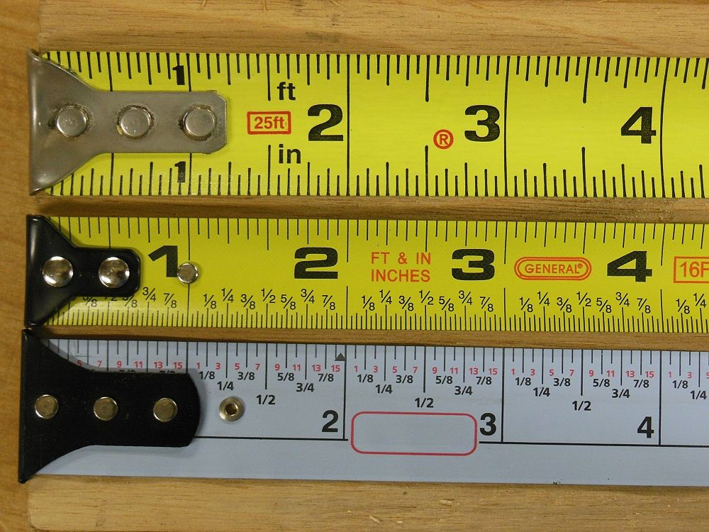 An Easy, Accurate Measuring