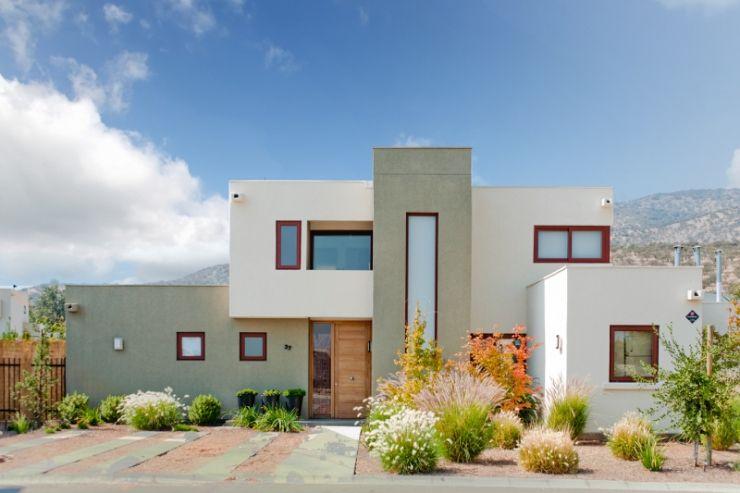 Casas mediterraneas buscar con google casas for Fotos de fachadas de casas andaluzas