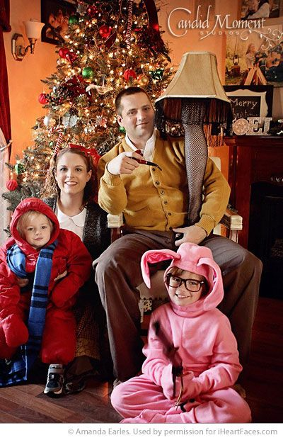 25 more cute family christmas picture ideas candid for Humorous christmas card ideas