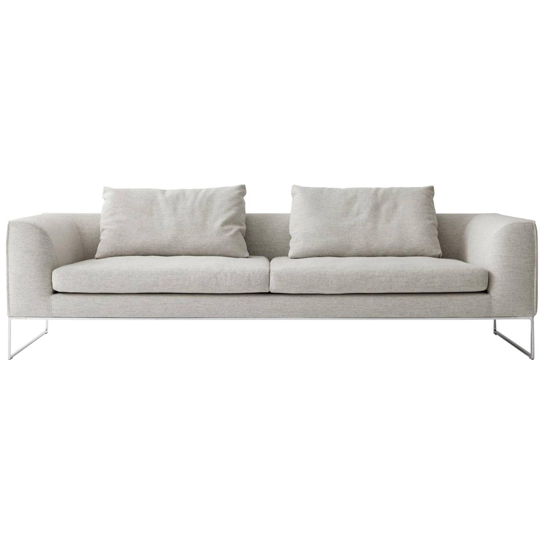 Mel Lounge Sofa With Seat Cushion By Cor Lounge Sofa Vintage