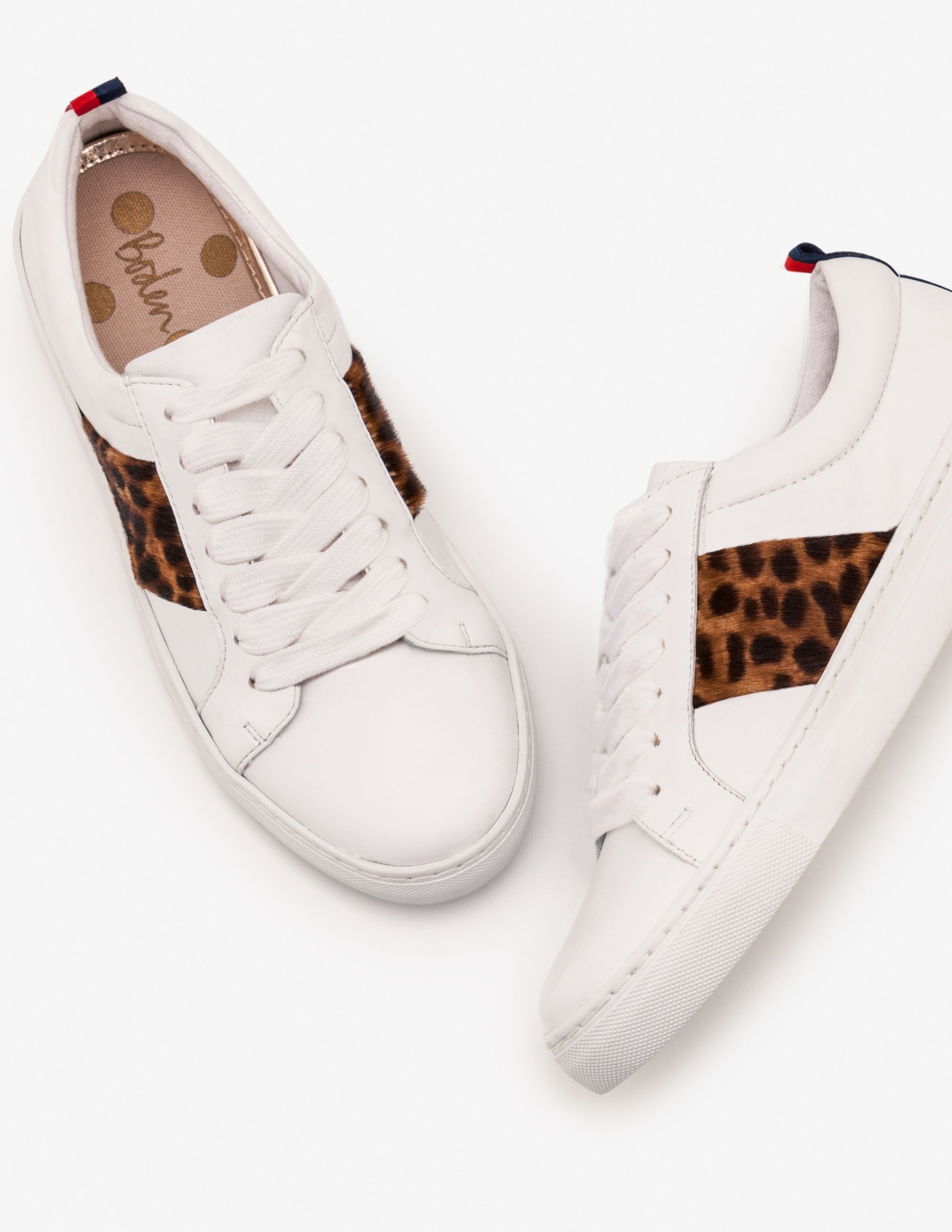 Boden Classic Trainers