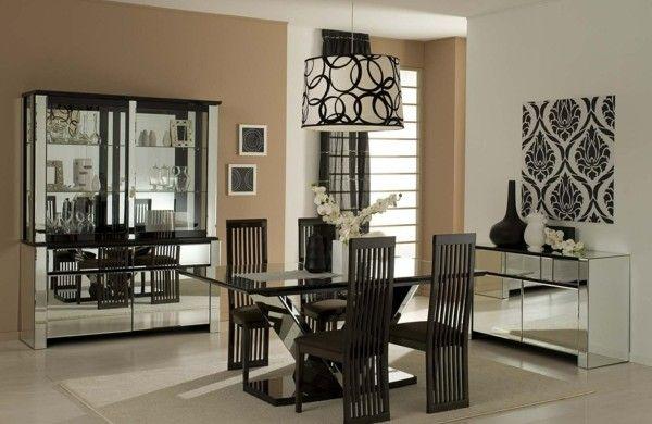wanddekorationen ideen fürs esszimmer | dream home | Pinterest ...