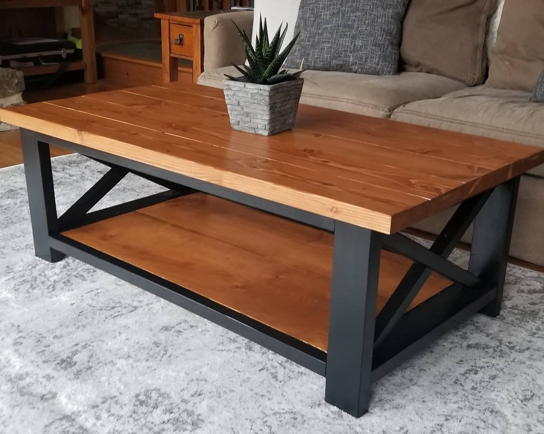15++ Ana white beginner coffee table info