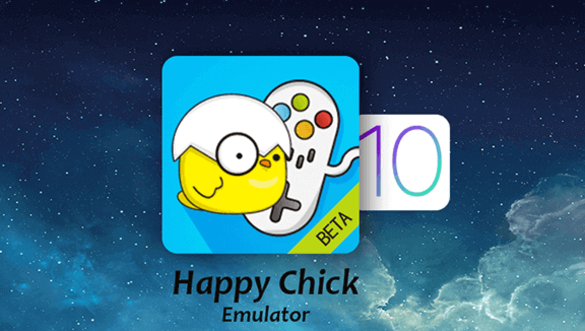 How To Install and Download Happy Chick Game Emulator on