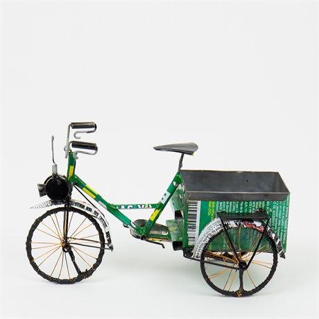 Afroart Baba Cargo Bike - Trouva