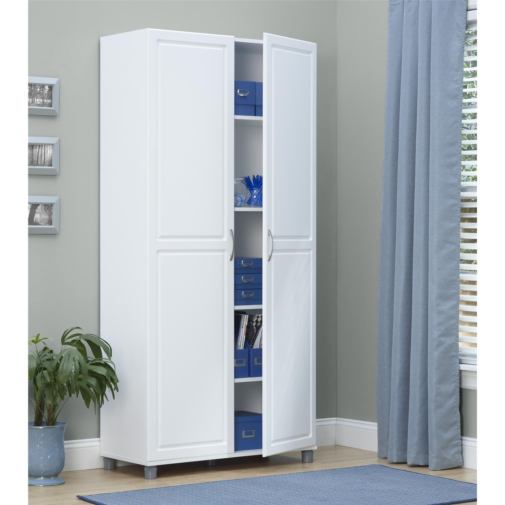 Add extra storage space to any room in your home with the ...