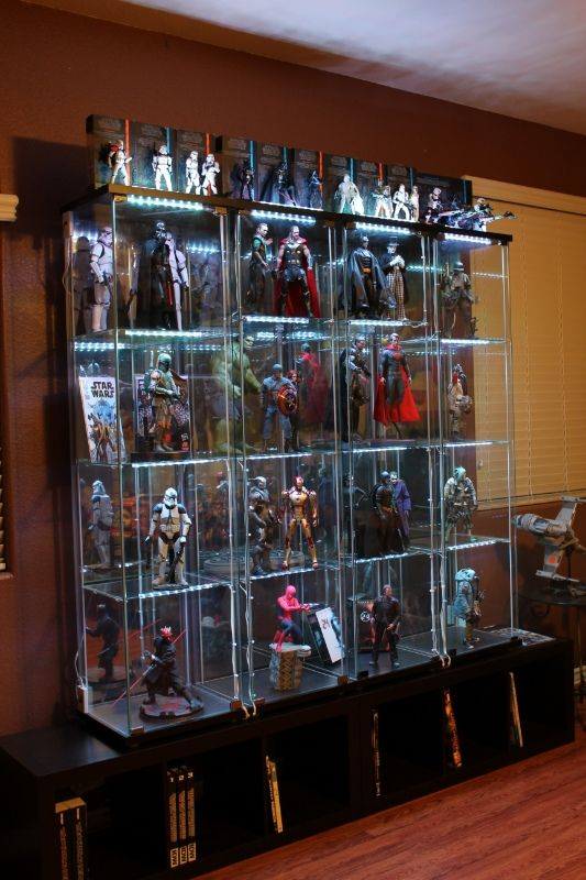 has anyone ever tried to raise a detolf page 27 home decor star wars in 2019 displaying. Black Bedroom Furniture Sets. Home Design Ideas