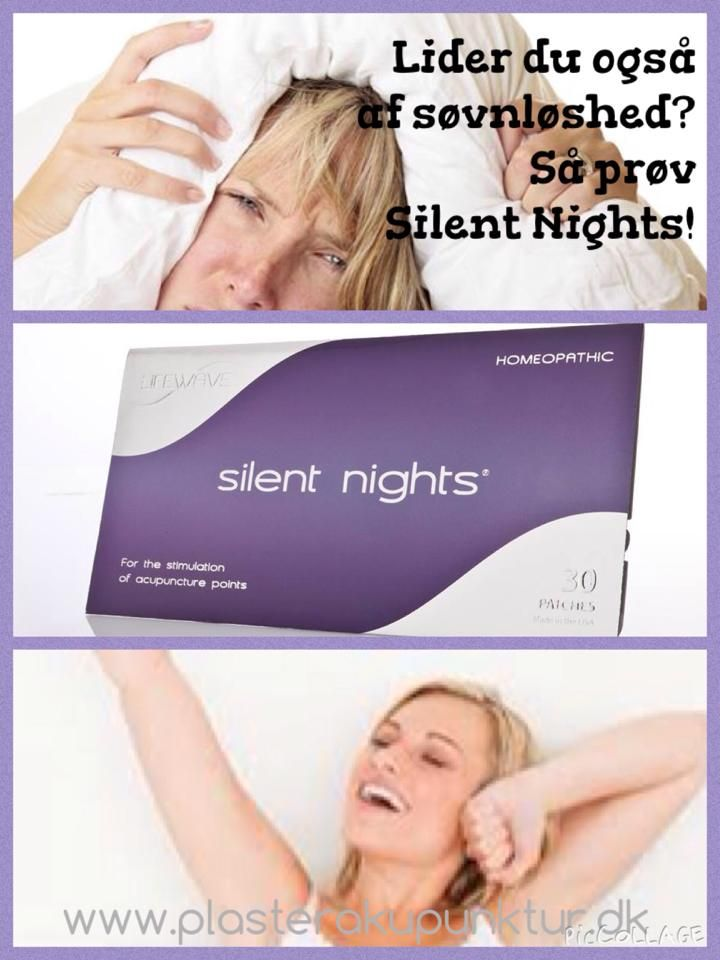 søvnløshed melatonin