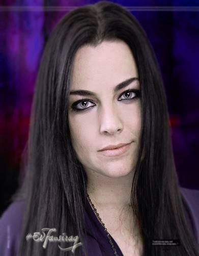 aly lee dieulois evanescence