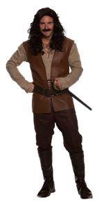 fezzik costume - Google Search | Halloween '15 | Adult