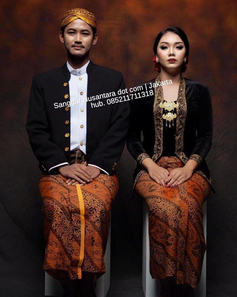 Sewa Pakaian Adat Di Jakarta