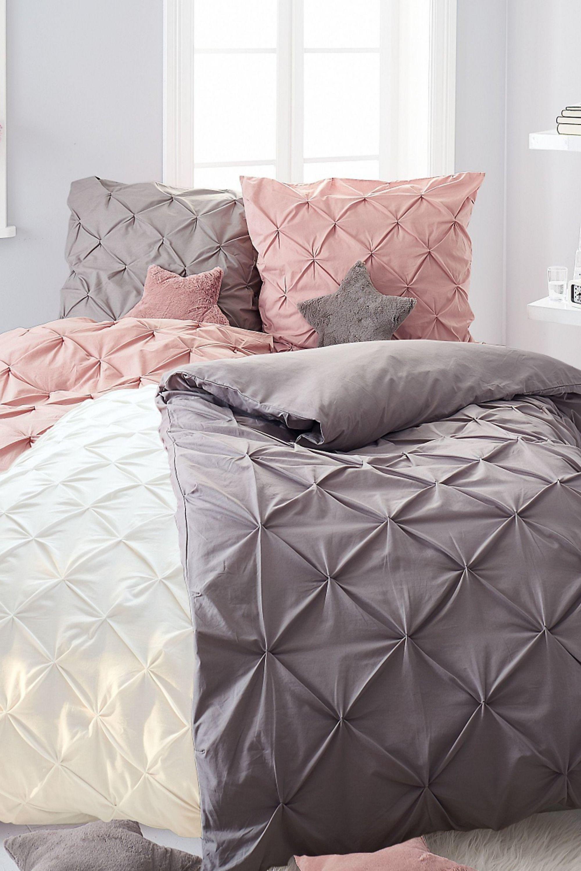 Bettwasche Finja Altrosa 135 X 200 Cm Bestellen Weltbild De