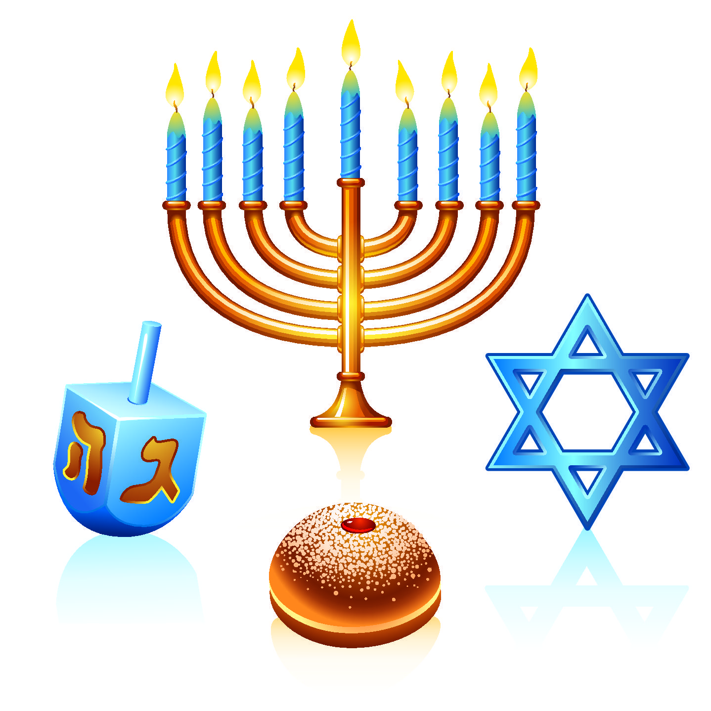 Many Jewish Communities All Over The World Celebrate The Eight Day