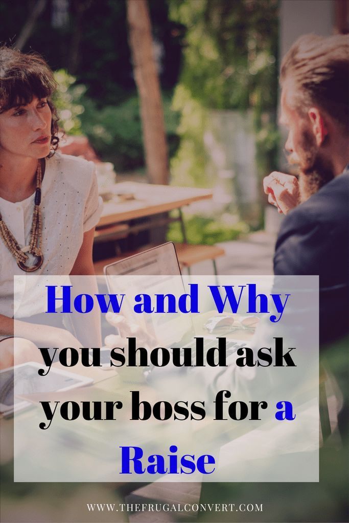 when you regularly ask for a salary raise from your boss you give yourself the opportunity to show your value and hard work to the company - How To Ask You Boss For A Pay Raise
