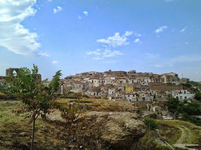 Grottole, Basilicata
