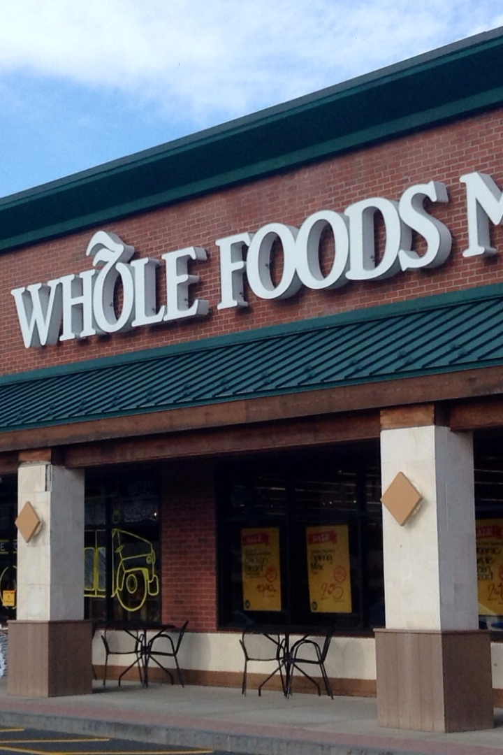 9 Things You Never Knew About Whole Foods, Straight From