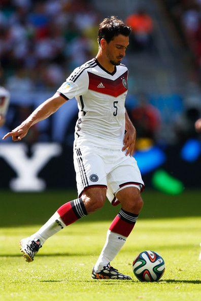 Mats Hummels Photos - Germany v Ghana: Group G - 2014 FIFA World Cup Brazil - Zimbio