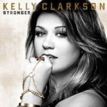 #KellyClarkson #Stronger