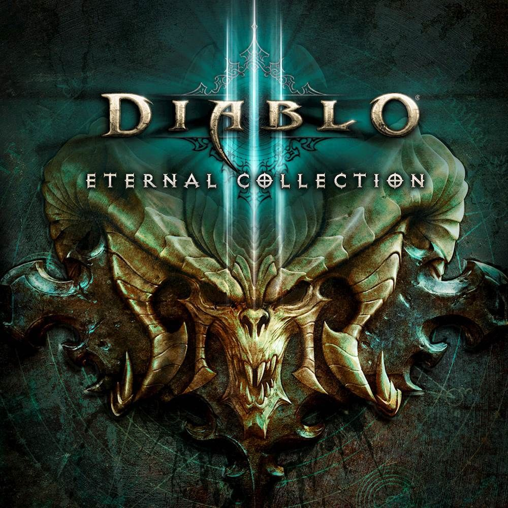 Diablo III Eternal Collection Standard Edition