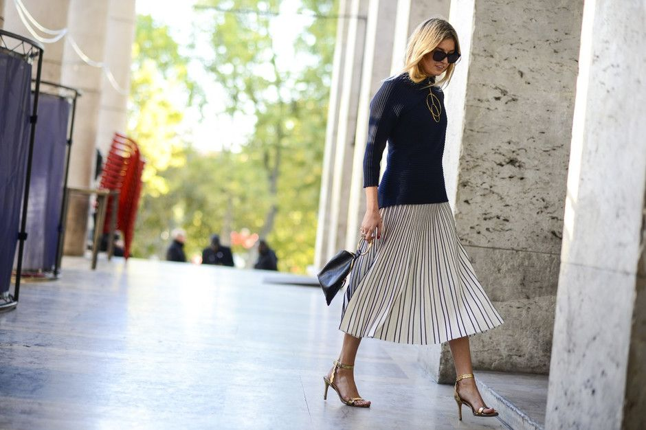 Jak Dobrac Odpowiednie Buty Do Fasonu Spodnicy Fashion Style Ballet Skirt