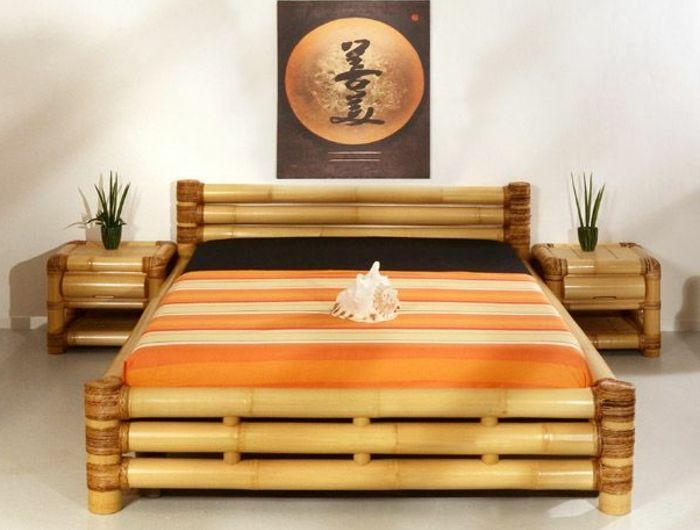 jolies variantes pas cher pour un meuble en bambou meuble bambou bambou et le chambre. Black Bedroom Furniture Sets. Home Design Ideas