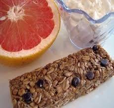 Resultado de imagen para snacks saludables