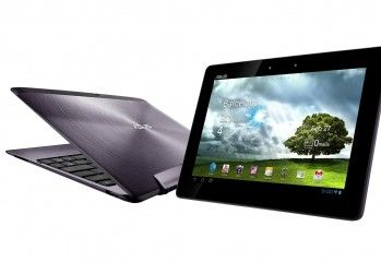 Asus Transformer Pad Infinity: Asus Revolution in Tablet World