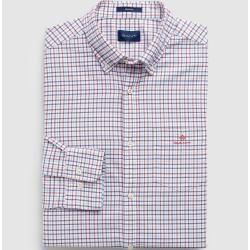 Photo of Gant Plaid Regular Oxford Shirt () GantGant
