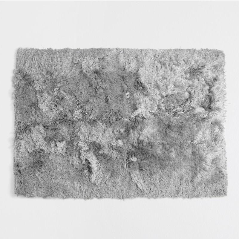 Zara Home Teppich kuschelweicher teppich shaggy vom zara home shop