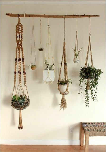 Love These Hanging Plants Home Mindfulness Plants In 2020 Hanging Plants Plant Decor Plant Hanger